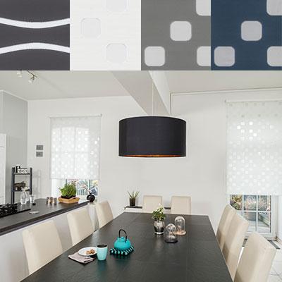 twinlight rollo teba digitale kollektion. Black Bedroom Furniture Sets. Home Design Ideas