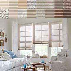 stoff plissee my blog. Black Bedroom Furniture Sets. Home Design Ideas