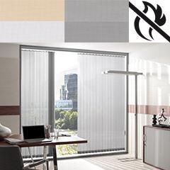 finden sie die ideale lamelle f r ihren vorhang teba. Black Bedroom Furniture Sets. Home Design Ideas
